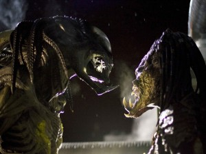 Postal: Aliens vs. Depredador: Requiem