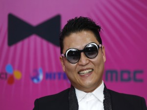 PSY (Gangnam Style)