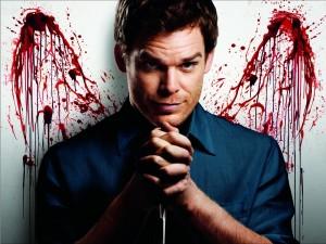Dexter, un ángel de la sangre