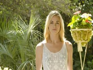 Postal: Hannah Mckay, la novia peligrosa de Dexter