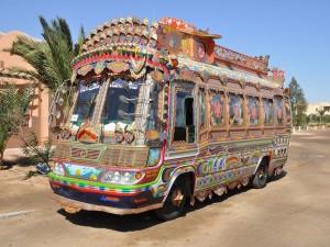 Gouna Bus