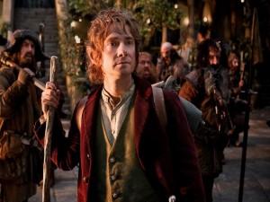 Bilbo Bolsón (El Hobbit)
