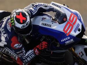 Jorge Lorenzo - Yamaha 2013