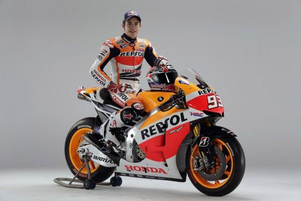 Marc Márquez, MotoGP 2013