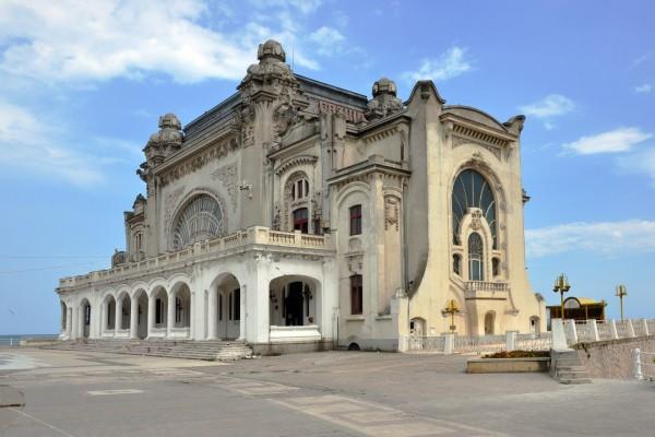 Casino de Constanza (Rumania)