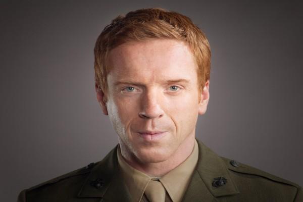 Sargento Nicholas Brody (Homeland)