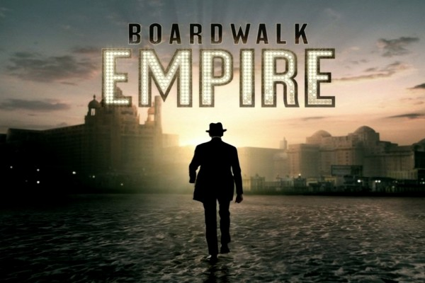 "Serie ""Boardwalk Empire"""