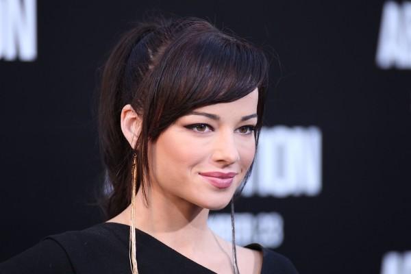"Ashley Rickards, la actriz que da vida a Jenna Hamilton en la serie ""Awkward"""