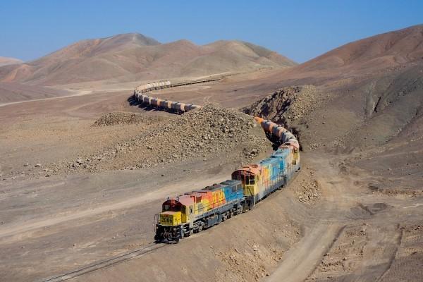 Ferrocarril de Antofagasta a Bolivia