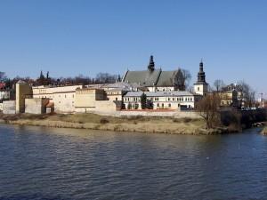 Iglesia de San Agustín y San Juan Bautista (Cracovia)