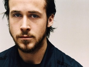 Postal: El actor Ryan Gosling