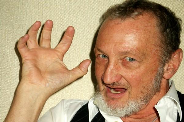 """El actor de """"Freddy Krueger"""", Robert Englund"""