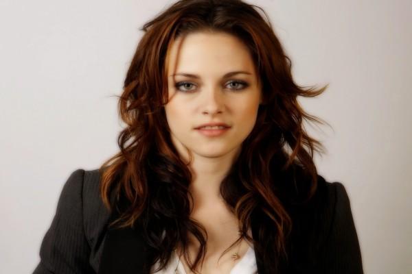 La actriz Kristen Stewart