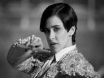 """Macarena García en el papel de Carmen, en la película española """"Blancanieves"""""""