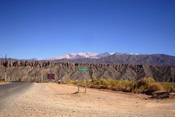 Localidad de Payogasta (provincia de Salta, Argentina)