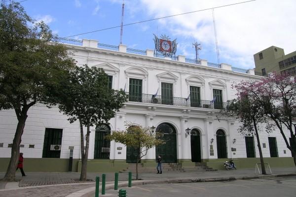 Casa de Gobierno (S.F. del Valle de Catamarca, Argentina)
