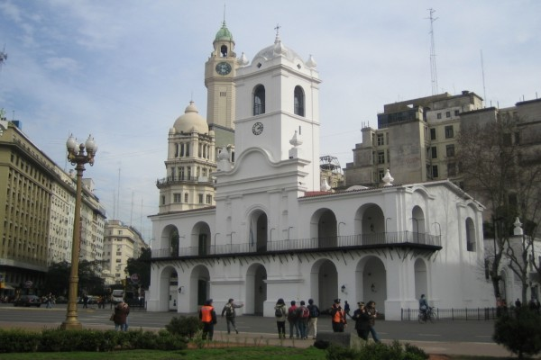 Cabildo de Buenos Aires (Argentina)