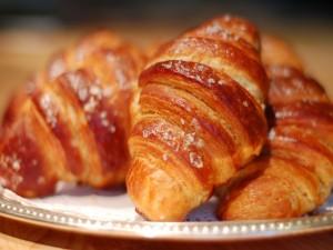 Postal: Croissants