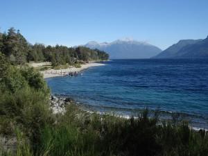 Lago Traful (Neuquén, Argentina)