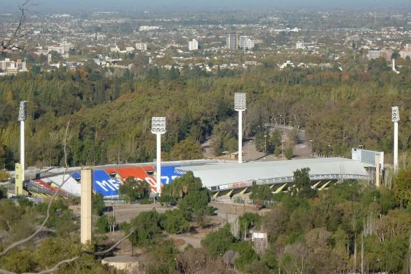 """Estadio """"Malvinas Argentinas"""" (Mendoza, Argentina)"""