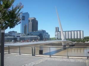 Puente de la Mujer (Argentina)