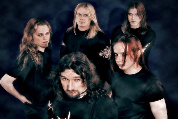 La banda finlandesa Sonata Arctica