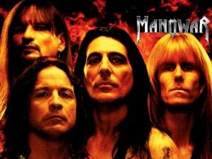 Postal: Manowar