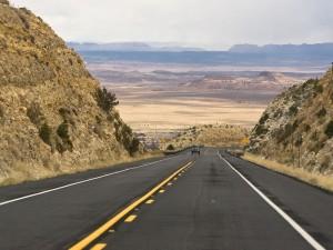 Carretera 64, Condado de Coconino, Arizona