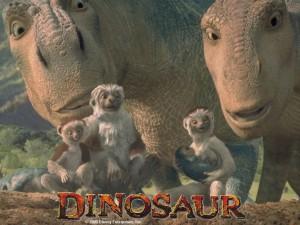Dinosaurio (Disney, 2000)