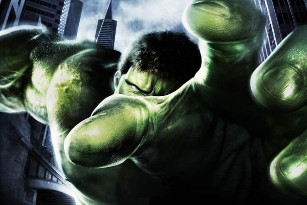 The Hulk (El Increíble Hulk)