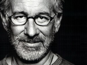 Postal: Steven Spielberg