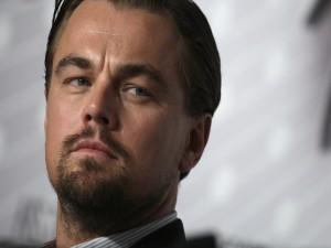 """Leonardo DiCaprio en la película """"El Gran Gatsby"""""""