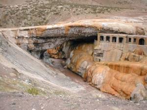 Puente del Inca (Mendoza, Argentina)