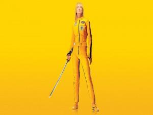 Postal: Kill Bill
