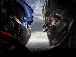 Postal: Transformers