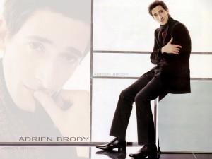 Postal: Adrien Brody