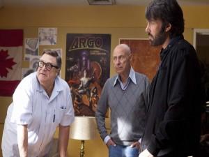 """Escena de la película """"Argo"""""""