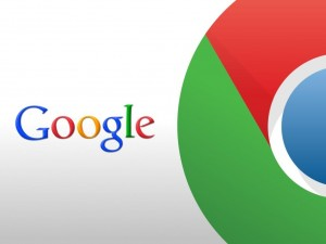 Postal: Google Chrome