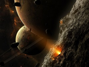 Cruce de planetas