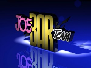 Postal: Joe Bar Team
