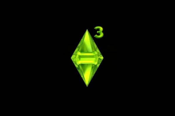 """Símbolo de """"Los Sims 3"""""""