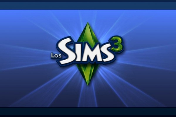 """El juego de simulación social y estrategia """"Los Sims 3"""""""