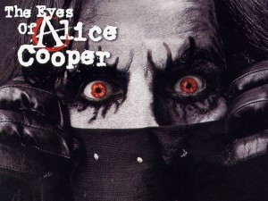 Postal: The Eyes of Alice Cooper