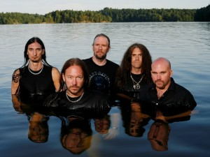 Postal: HammerFall, power metal sueco