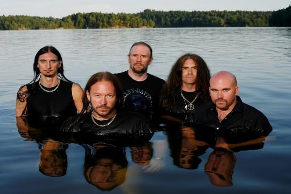 HammerFall, power metal sueco
