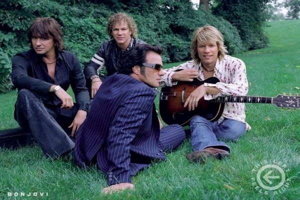 """""""This Left Feels Right"""", los mejores éxitos de Bon Jovi"""