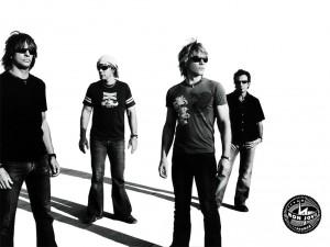 "Bon Jovi ""Bounce"" (2002)"