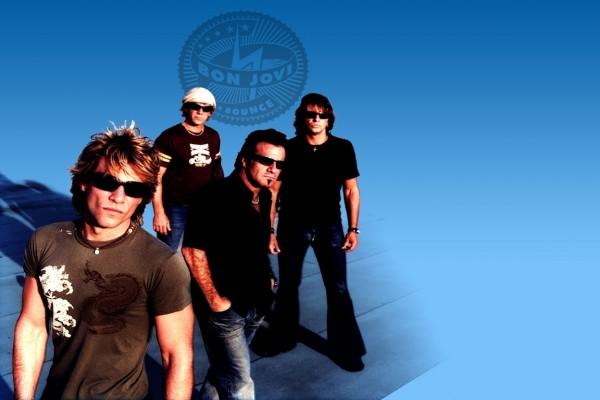 Bounce, el décimo disco del grupo Bon Jovi