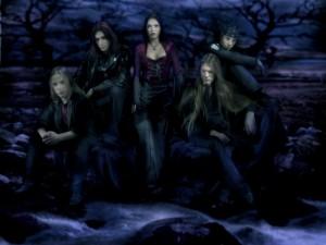 Nightwish, un grupo de metal sinfónico