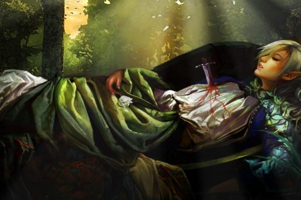Elfa asesinada